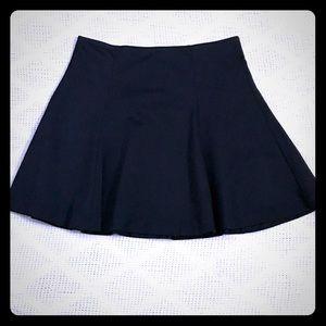 Gap Flare Skirt. Size Large.